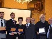 Premio Vitaliano Brancati, consegnati Torino riconoscimenti 2017