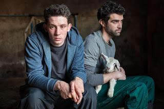 God's Own Country (Seule la Terre)