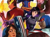 nuova generazione supereroi Marvel