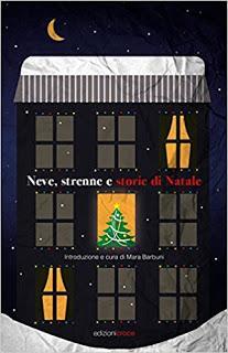 Speciale Natale: Vi consiglio 5 raccolte di racconti natalizi