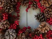 Ghirlande natalizie: tante idee bellissime realizzarle proprie mani