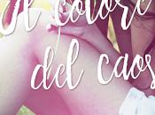 Anteprima: colore caos Giovanna Roma