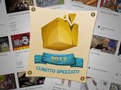 Cubetto Spezzato 2017: Vota Peggior Kickstarter!