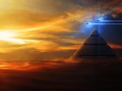 velocità della luce uguale alle coordinate Piramide Giza