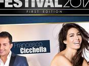 Festival, talenti dello spettacolo italiano rodi