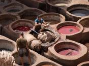 Marocco: vicoli medina labirintica
