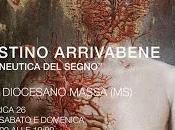 """Agostino Arrivabene: """"L'ERMENEUTICA SEGNO"""""""