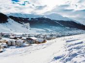 località invernali belle Trentino Alto Adige