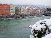 viaggio baby Innsbruck
