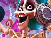 clip inedita Coco della Pixar