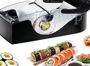 Macchina sushi giapponese