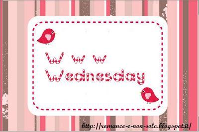 Rubrica Www Wednesday Arimi #25