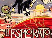 """dicembre 2017 Presentazione libro """"Gli Esploratori dell'infinito"""" presso Gelateria Fassi Palazzo Freddo"""
