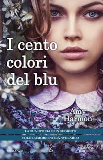 Recensione: I cento colori del blu di Amy Harmon