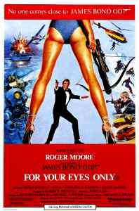 007 – Roger Moore