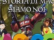 Storia Magic Siamo (Speciale) Hascon 2017!