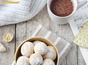 Cookies speziati miele