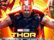 """Thor: Ragnarok"" (Cantante) Tuono!"