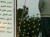 Senza parole, Iran: altri prigionieri impiccati pubblico!