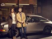 Jason Priestley torna Crime seconda stagione Private Eyes