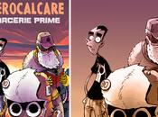 """dicembre 2017 Presentazione """"Zerocalcare Macerie Prime"""" presso Libreria Borri Books"""
