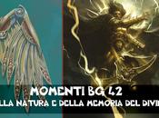 Momenti Della natura della memoria divino