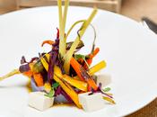 Margutta: cucina vegetariana Mirko Moglioni
