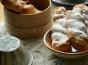 Dolci Tradizionali Natale: Bigarani antichi biscotti veneziani uvetta pinoli.