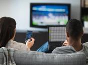 Trend negativo settore televisivo crescono ricavi grazie canone pay-tv