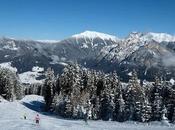 Vacanza d'inverno Fiemme, un'immersione totale sulla neve