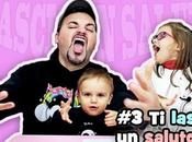 lascio SALUTO!!! Speciale VIDEO!!!