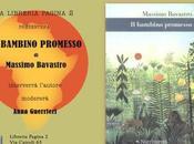 """settembre 2017 presentazione libro bambino promesso"""" presso Libreria Pagina"""