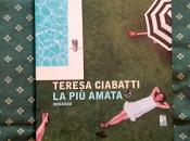 Recensione: amata, Teresa Ciabatti