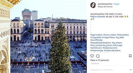 Natale e Capodanno a Milano (e dintorni)