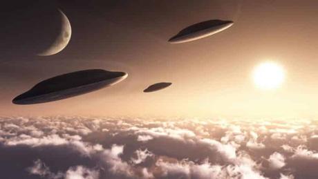 Anche il Pentagono ammette di aver studiato gli UFO