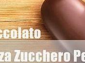 Cioccolato Senza Zucchero Diabetici