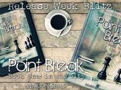 "Release Blitz: ""Point Break Book One: city"" (Living #2), Contemporary Romance Marion Seals"
