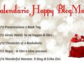 Happy BlogMas tutti: settimana auguri