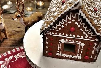 Casetta Di Natale Ikea : Casetta di natale dolce ikea casette di natale dolci
