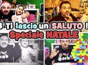 lascio SALUTO!!! Speciale BUON NATALE!!!