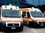 Terminali uccisi ambulanza ottenerne funerali