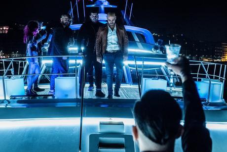 Venerdi 22 Dicembre sui canali Sky Cinema HD e Sky 3D