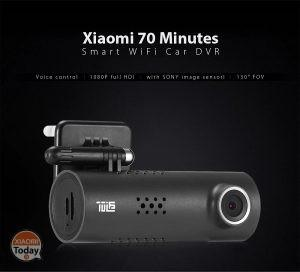 Offerta – Xiaomi 70 Minutes Dashcam a 27€