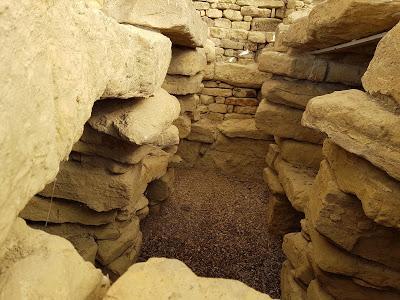 Archeologia della Sardegna. Straordinaria scoperta a Suelli: una tomba megalitica ipogeica di tipologia sconosciuta.