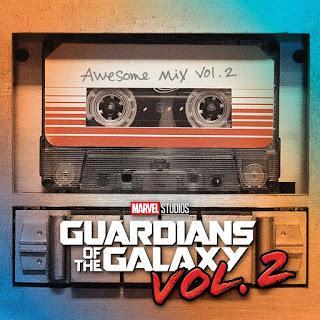 La colonna del Falko: Tyler Bates - Guardiani della Galassia vol. 2 (2017)