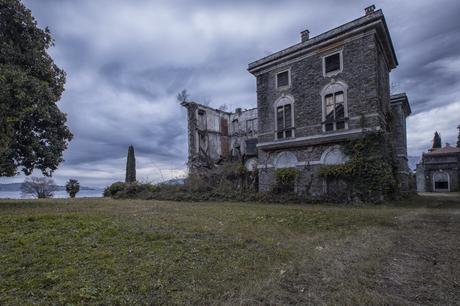Villa Alessandro Poss #01