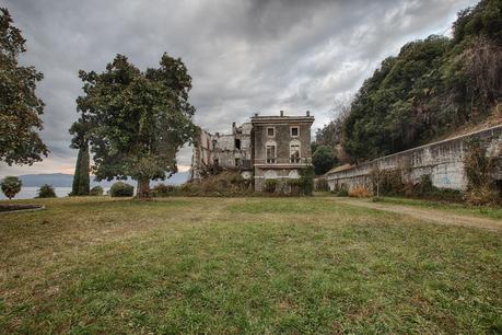 Villa Alessandro Poss #13