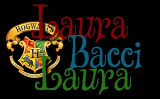 Tutti a Hogwarts con le 3 ciambelle - Il treno per Hogwarts è in partenza dal binario 9 e ¾