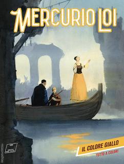 Mercurio Loi #8