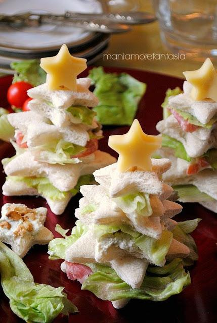 Blogmas #22 - Idee per antipasti natalizi